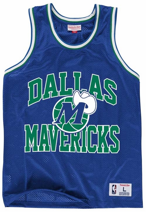 best sneakers 71e1f 81283 dallas mavericks vintage jersey