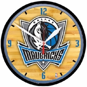 Dallas Mavericks Home Decor