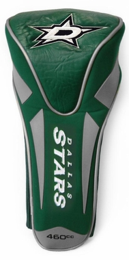 Dallas Stars Apex Driver Headcover