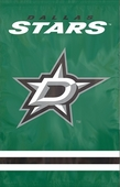 Dallas Stars Flags & Outdoors
