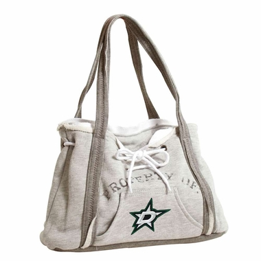 Dallas Stars Property of Hoody Purse
