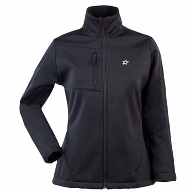 Dallas Stars Womens Traverse Jacket (Color: Black)