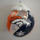 Denver Broncos Christmas