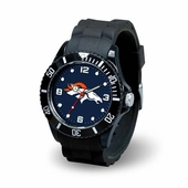 Denver Broncos Watches & Jewelry