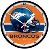 Denver Broncos Home Decor