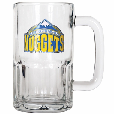 Denver Nuggets 20oz Root Beer Mug