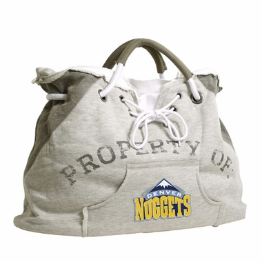 Denver Nuggets Property of Hoody Tote