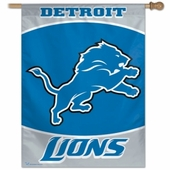 Detroit Lions Flags & Outdoors