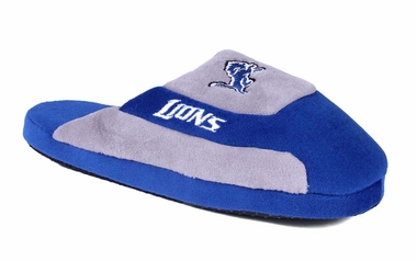 Detroit Lions Unisex Low Pro Slippers