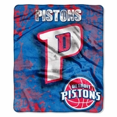 Detroit Pistons Bedding & Bath