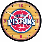 Detroit Pistons Home Decor