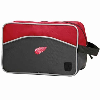 Detroit Red Wings Action Travel Kit (Color)