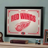 Detroit Red Wings Wall Decorations