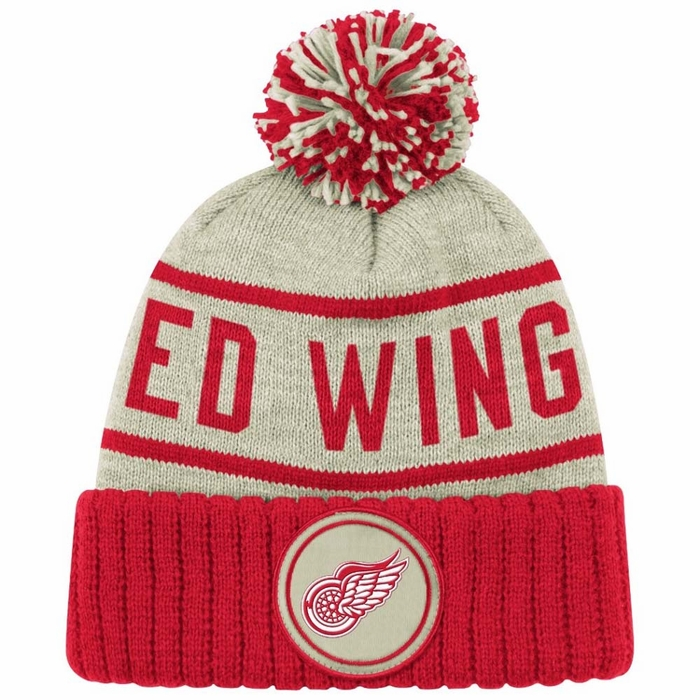 bfe011239c9 Detroit Red Wings Mitchell   Ness