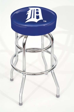 Detroit Tigers Bar Stool