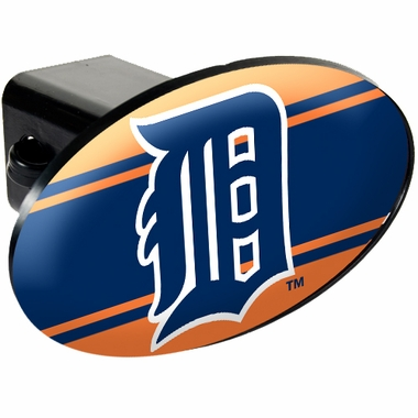 Detroit Tigers Economy Trailer Hitch