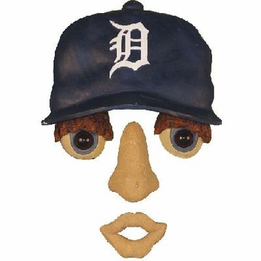 Detroit Tigers Forest Face