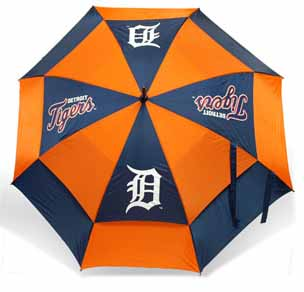 Detroit Tigers Golf Umbrella