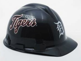 Detroit Tigers Hard Hat