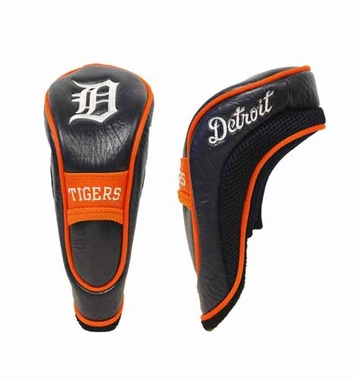 Detroit Tigers Hybrid Individual Headcover