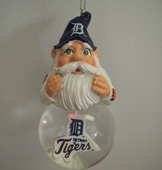 Detroit Tigers Christmas