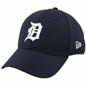Detroit Tigers Hats & Helmets