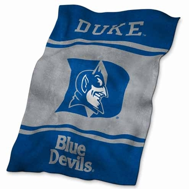 Duke Ultrasoft Blanket