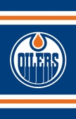 Edmonton Oilers Flags & Outdoors
