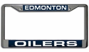 Edmonton Oilers Auto Accessories