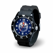 Edmonton Oilers Watches & Jewelry