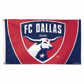 FC Dallas Flags & Outdoors