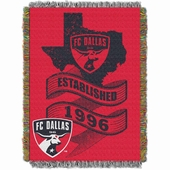 FC Dallas Bedding & Bath