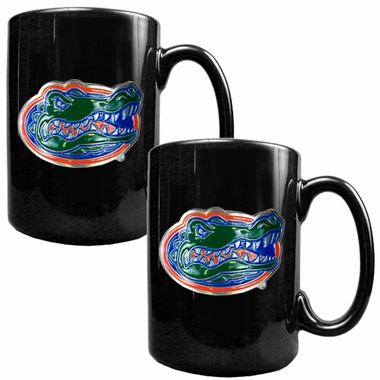 Florida 2 Piece Coffee Mug Set