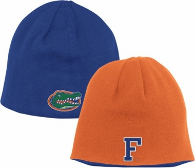 Florida Adidas Reversible Knit Hat