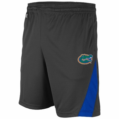 Florida Adrenaline Performance Shorts (Charcoal)