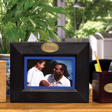 Florida BLACK Landscape Picture Frame