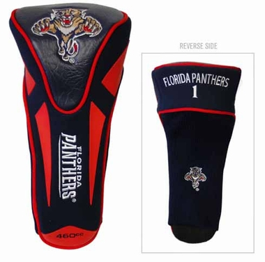 Florida Panthers Apex Driver Headcover