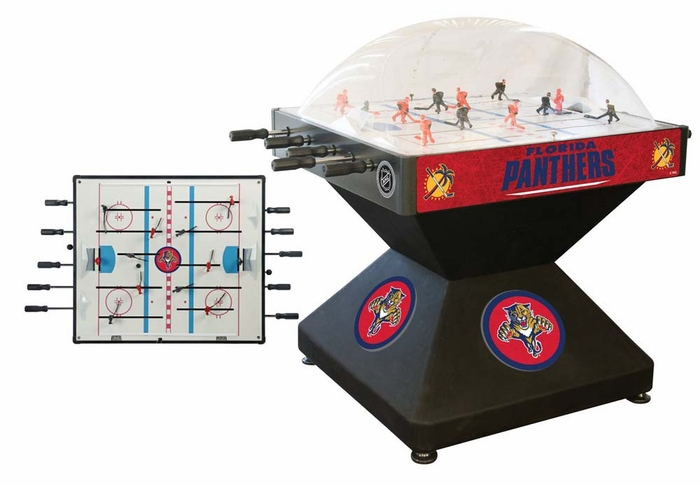 Florida Panthers Dome Hockey Deluxe