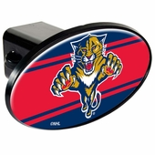 Florida Panthers Auto Accessories