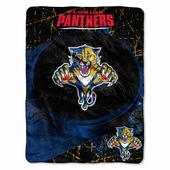 Florida Panthers Bedding & Bath