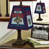 Florida Panthers Lamps