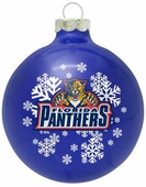 Florida Panthers Christmas