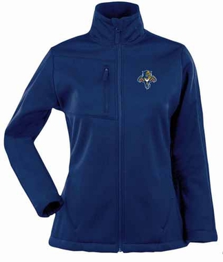 Florida Panthers Womens Traverse Jacket (Color: Navy)