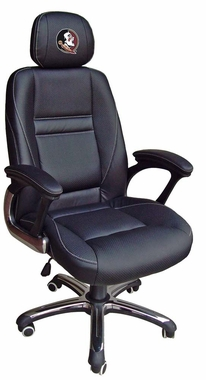 Florida State Head Coach Office Chair