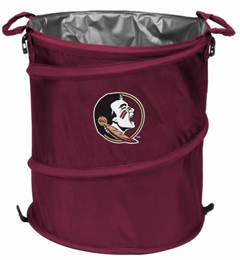 Florida State Light Duty Trashcan