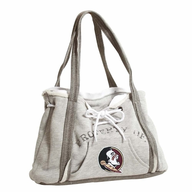 Florida State Property of Hoody Purse