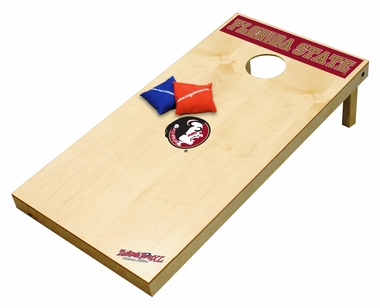 Florida State Regulation Size (XL) Tailgate Toss Beanbag Game