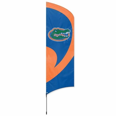 Florida Tall Team Flag