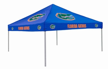 Florida Team Color Tailgate Tent