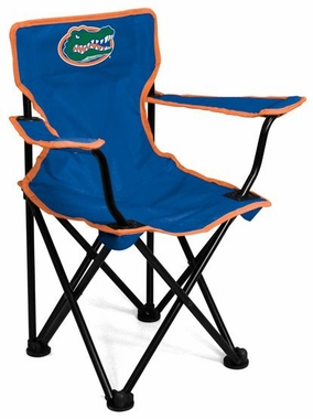 Florida Toddler Folding Logo Chair